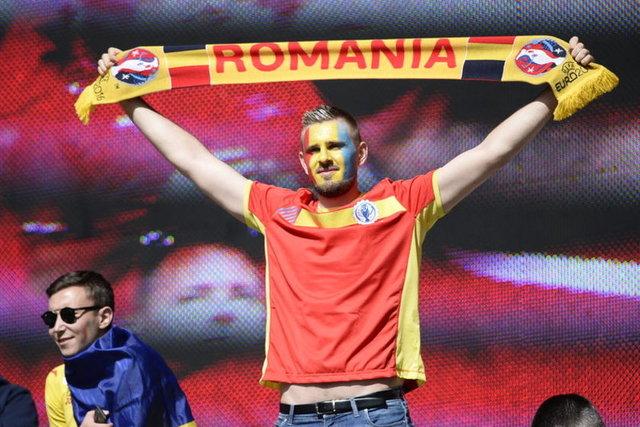 Romanya-İsviçre