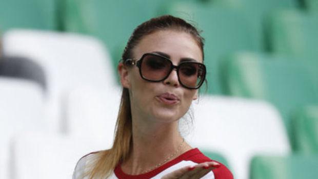 EURO 2016 güzelleri
