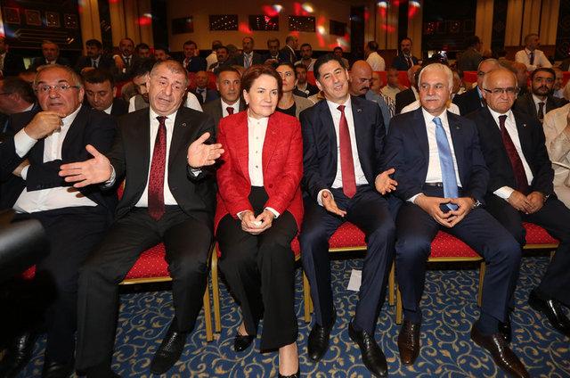 MHP'de 'muhalif' kurultay