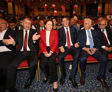 MHP'DE 'MUHALİF' KURULTAY