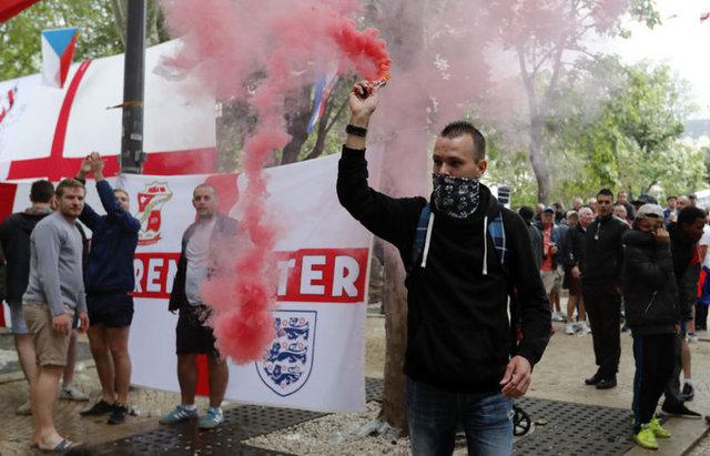 Slovakya - İngiltere