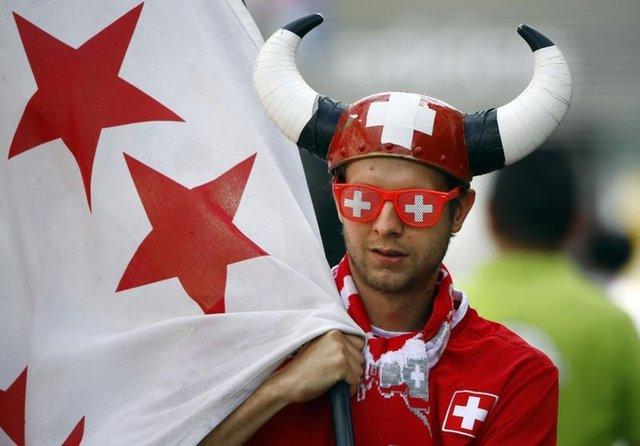 İsviçre - Polonya