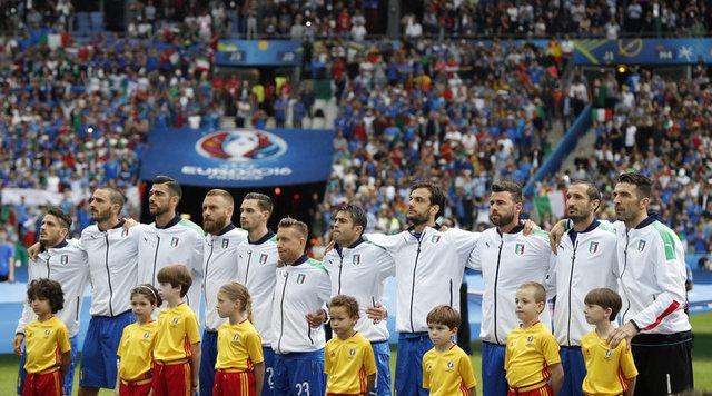 İtalya - İspanya