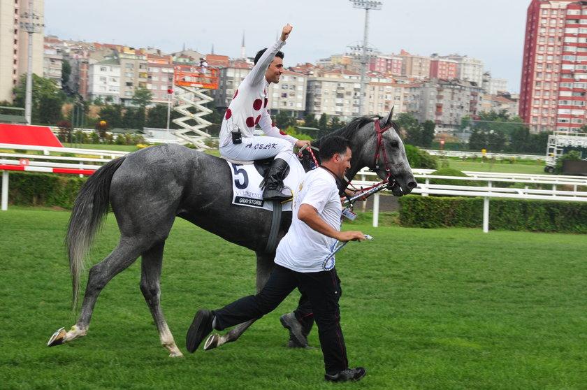 <p>AHMET &Ccedil;ELİK</p>