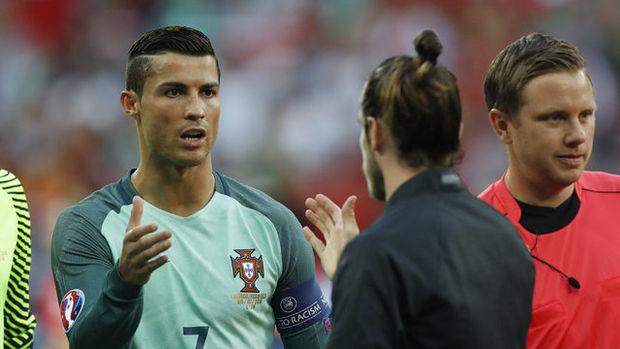 Portekiz-Galler