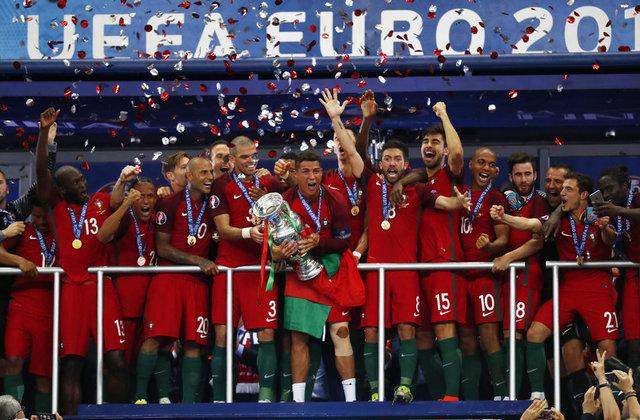 Portekiz-Fransa