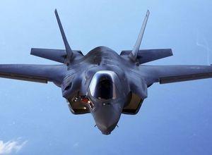 Tarihin en pahalı savaş uçağı!