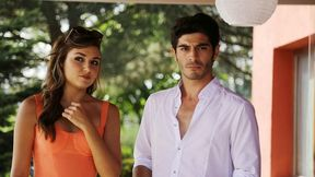 Aşk Laftan Anlamaz'ın 4. bölümünden showtv.com.tr'ye özel fotoğraflar