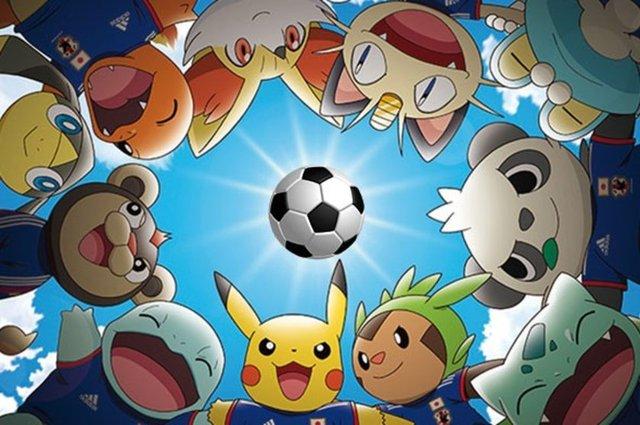Hangi futbolcu hangi pokemona benziyor?
