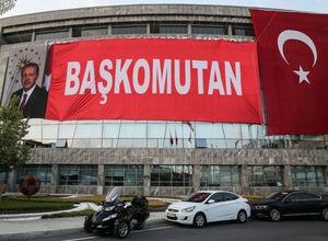 Medipol Başakşehir-Rijeka