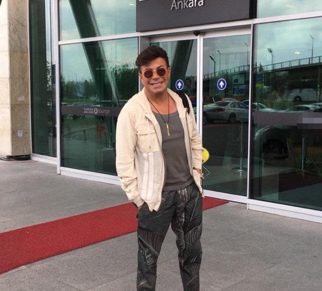 Fatih Ürek 4 katlı villasını satışa çıkardı