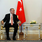 Cumhurbaşkanı Erdoğan'ın Rusya ziyareti