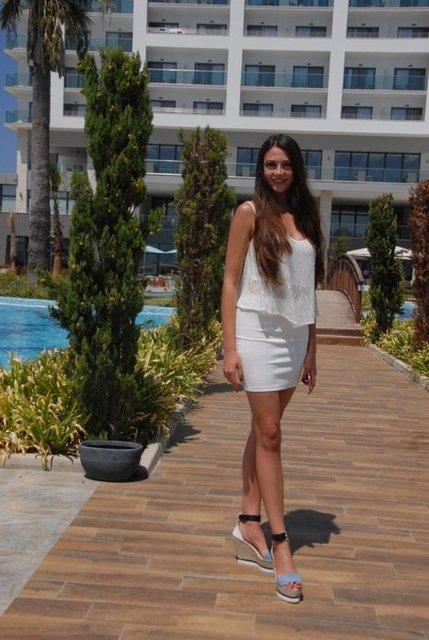 Polina Borodacheva'ya teklif yağıyor