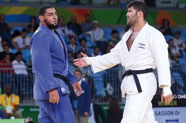 Rio'da Mısır-İsrail gerilimi