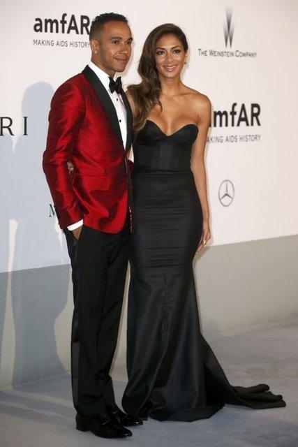 Ünlü Formula 1 pilotu Lewis Hamilton, Nicole Scherzinger'le olan ayrılığının sebebini ilk kez açıkladı. Hamilton, hayatındaki kadınların her zaman ikinci sırada olacağını söyledi.