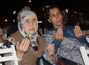 Marmara depreminin 17.yılı