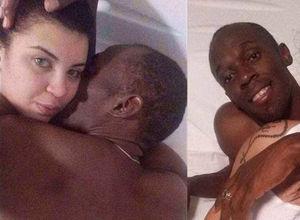 Bolt'un başını yakacak görüntüler...