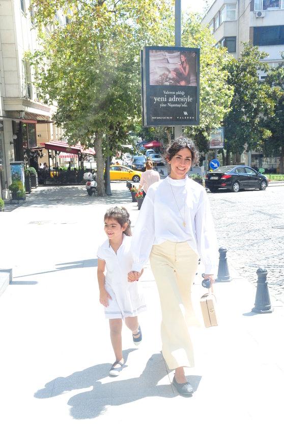 <p>EZGİ İ&Ccedil;EL, MAYA KIRAMER</p>