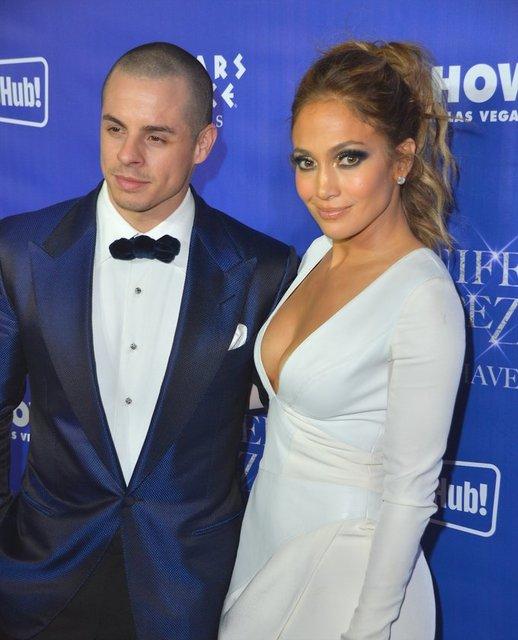 Jennifer Lopez'den ayrılık kararı