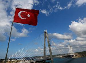 Resmi törenle açılan Yavuz Sultan Selim Köprüsü'nden kareler