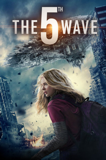 "10. ""The 5th Wave"" 34.9 milyon dolar"