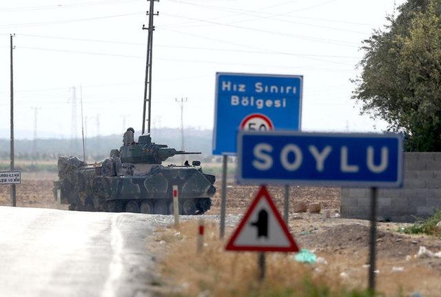 Sınırda hareketlilik! Askeri birliklere takviye yapılıyor!