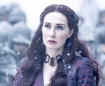GAME OF THRONES'UN MELİSANDRE'Sİ ANNE OLDU