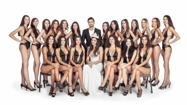 İŞTE BEST MODEL FİNALİSTLERİ!