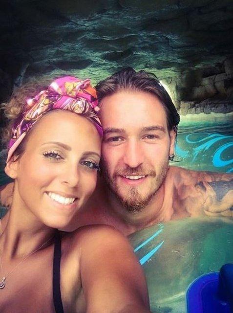 Ömer Şişmanoğlu ile Nicole La Rive evleniyor