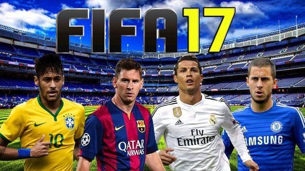 FIFA 17'de puanlar