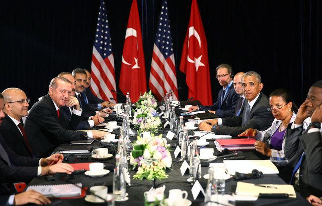 G20 Zirvesi'nden kareler