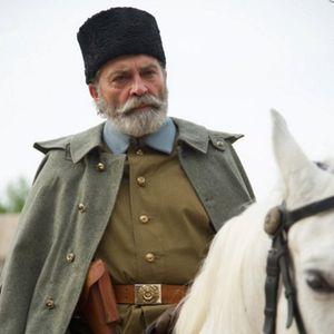 Hollywood yapımı 'Osmanlı Subayı'ndan yeni fotoğraflar
