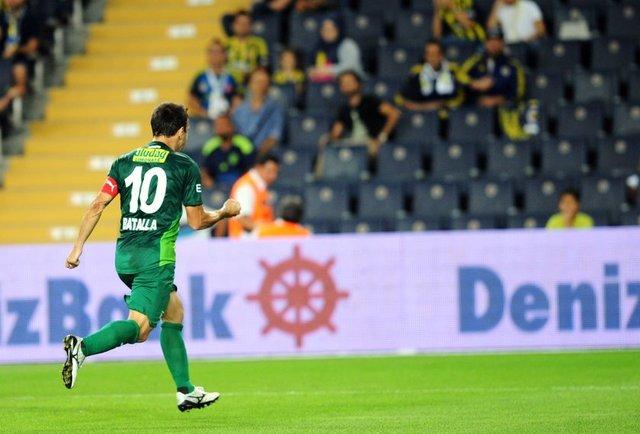 Fenerbahçe-Bursaspor