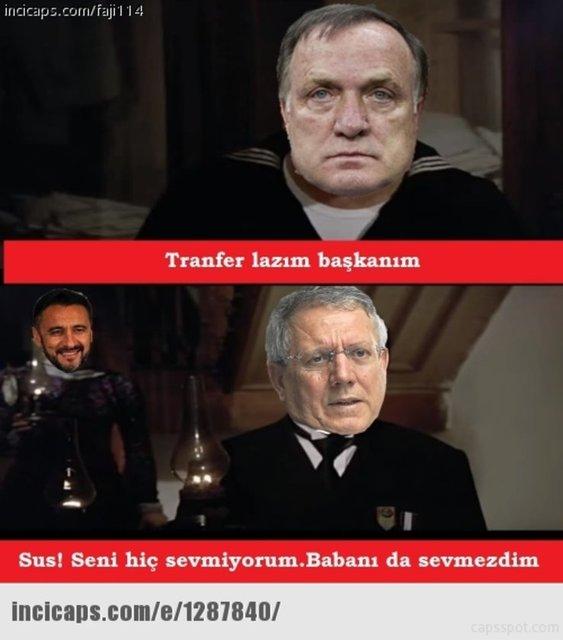 Fenerbahçe - Bursaspor capsleri