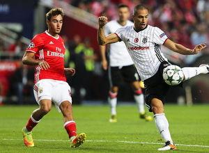 Benfica - Beşiktaş