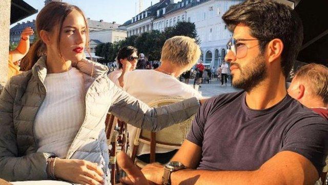 Birlikte rol aldıkları 'Çalıkuşu' adlı dizinin setinde tanışıp aşk yaşamaya başlayan Fahriye Evcen ve Burak Özçivit birlikteliği, evlilik yolunda ilerliyor.