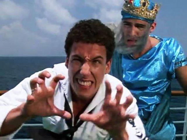 20 - Going Overboard (1989) IMDB Puanı: 1.9 IMDB
