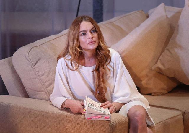 Lindsay Lohan, Instagram hesabından Türkiye'ye geleceğini duyurdu. Dünyaca ünlü oyuncu önümüzdeki hafta B4L şirketiyle 2 milyon dolarlık bir anlaşma imzalamak için İstanbul'da olacak