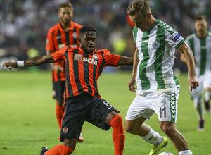 Atiker Konyaspor - Shakhtar Donetsk