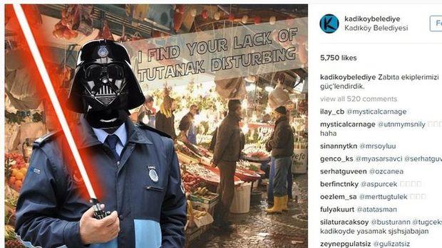 Sosyal medya fenomenlerine rakip olabilecek belediyeler!