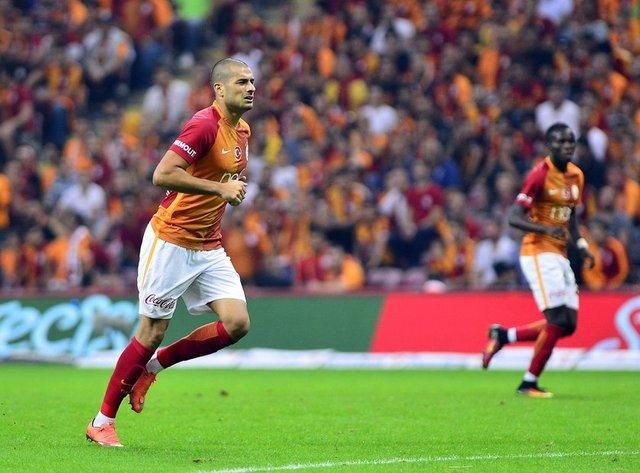 Galatasaray-Çaykur Rizespor