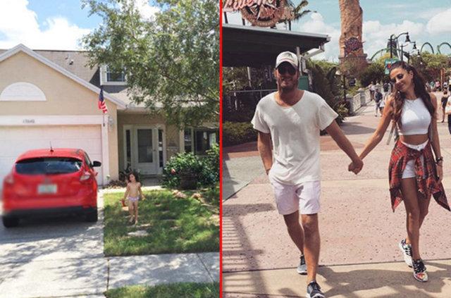 İstanbul ile Los Angeles arasında mekik dokuyan Kıvanç Tatlıtuğ ile Başak Dizer'in Amerika tatilleri son gaz devam ediyor. Gözde çift, adeta ikinci balayı yapıyor.