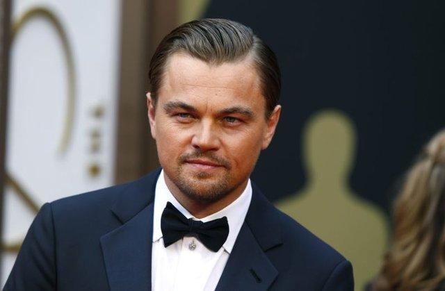 Leonardo DiCaprio evini satıyor