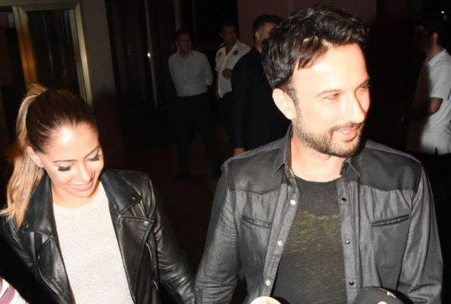 Tarkan'ın eşi Pınar Tevetoğlu 5 ayda 7 kilo aldı. Tarkan'ın isteğiyle de doktor kontrolünde zayıflamaya başladı.