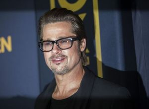 'Brad Pitt bekar' kampanyası