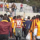 Galatasaray taraftarı Vodafone Arena'ya böyle gitti