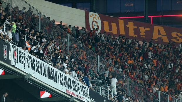 Beşiktaş - Galatasaray