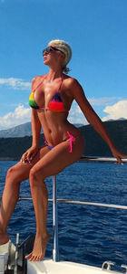 Jelena Karleusa olay paylaşımları