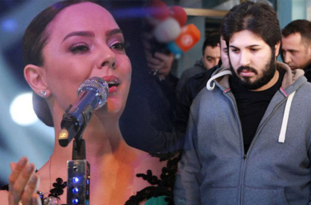 Evliliği boyunca Reza Zarrab'ın aldığı hediyelerle gündeme gelen Ebru Gündeş'in, Kanlıca'daki yalıyı Zarrab'a devrettiği, eşinin kendisine aldığı yarış atını da 2.5 yıl önce geri verdiği ortaya çıktı.