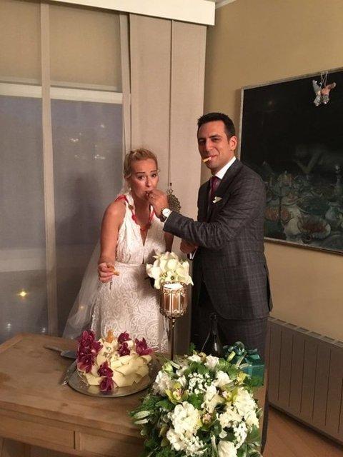 Helin Avşar: Mutluyduk ama aynı evde olmadı